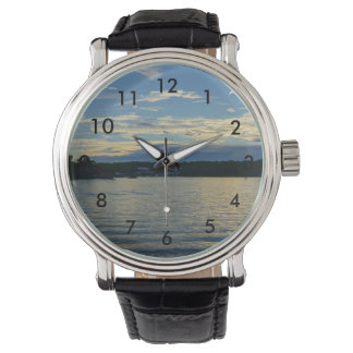 Lake Of The Ozarks Blue Sunset Watch