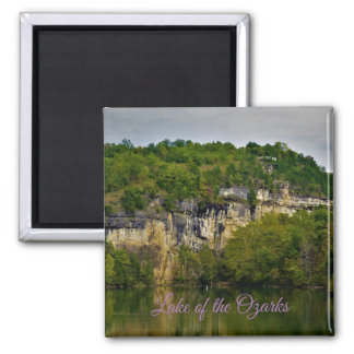 lake of the ozarks magnet