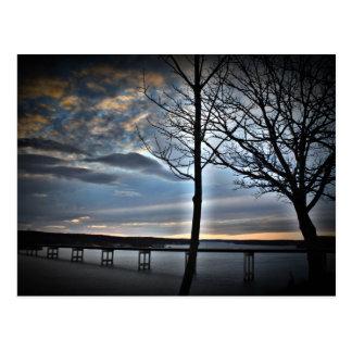 Lake of the Ozarks Missouri Postcard