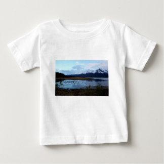 Lake on Maud Road Baby T-Shirt
