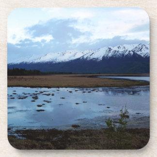 Lake on Maud Road Coasters