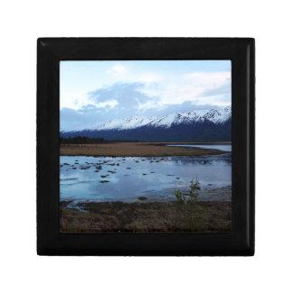 Lake on Maud Road Gift Box