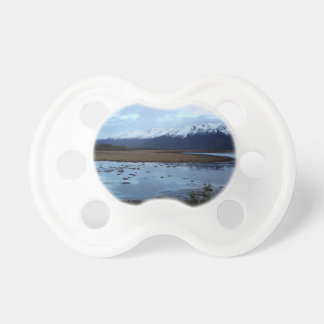 Lake on Maud Road Pacifier
