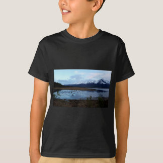 Lake on Maud Road T-Shirt