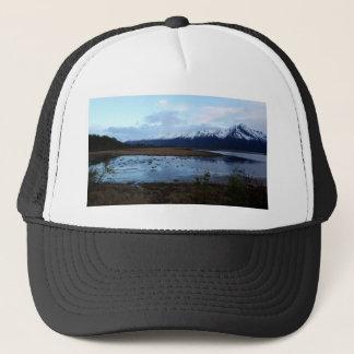 Lake on Maud Road Trucker Hat