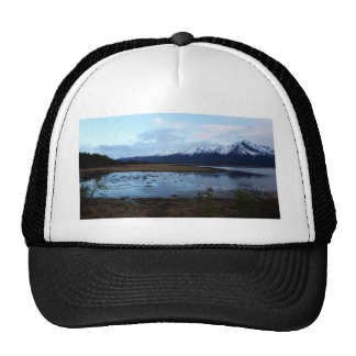 Lake on Maud Road Trucker Hat