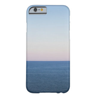 Lake Ontario at Dawn Barely There iPhone 6 Case