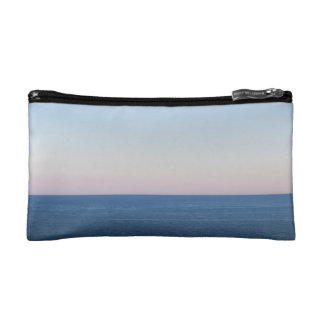 Lake Ontario at Dawn Makeup Bag