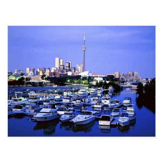 Lake Ontario Postcard