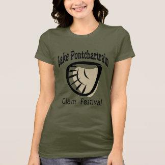 Lake Pontchartrain Clam Fest T-Shirt