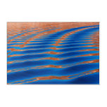 Lake Powell   Glen Canyon, UT Acrylic Wall Art