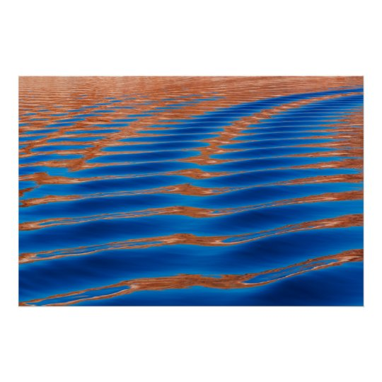 Lake Powell | Glen Canyon, UT Poster