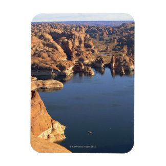 Lake Powell Magnet