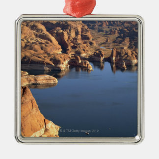 Lake Powell Metal Ornament