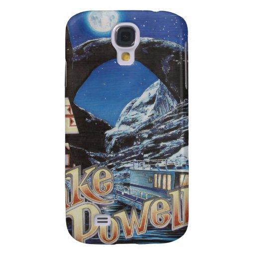 Lake Powell Moonlite Scenic HTC Vivid / Raider 4G Cover