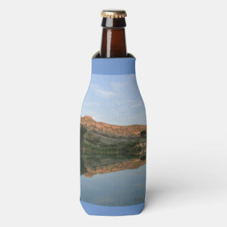 Lake Reflections Can Cooler