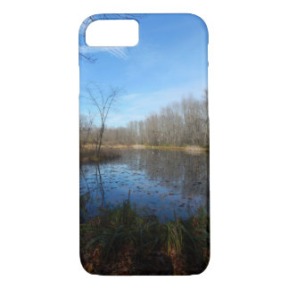 Lake Reflections iPhone 7 Case