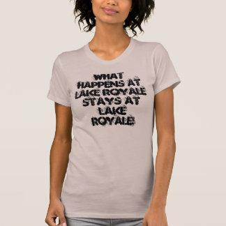 Lake Royale T-Shirt