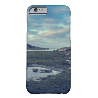 Lake Sea Mirror Barely There iPhone 6 Case