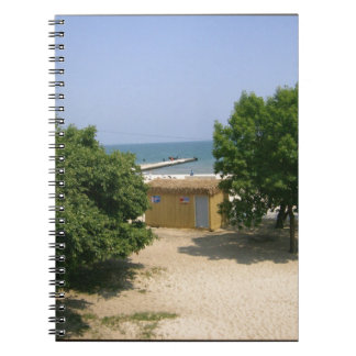 Lake Shores Getaway Note Books