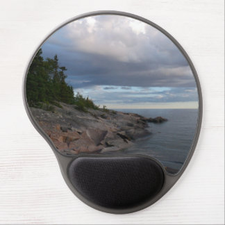 Lake Superior Gel Mouse Pad