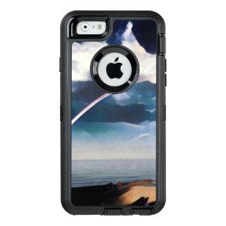 Lake Superior Otter Box OtterBox Defender iPhone Case