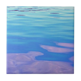 Lake Superior Reflection Ceramic Tiles
