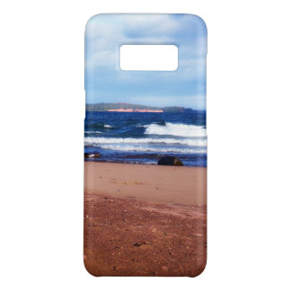 Lake Superior Shoreline Case-Mate Samsung Galaxy S8 Case