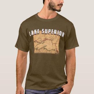 Lake Superior Tee