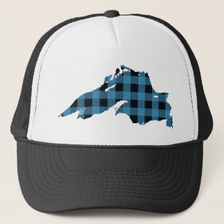Lake Superior Trucker Hat