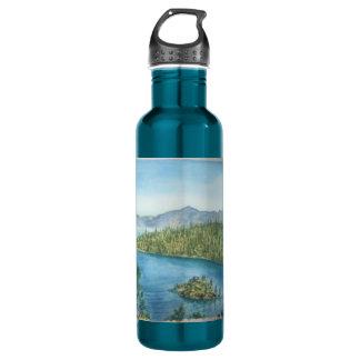 """Lake Tahoe"" 710 Ml Water Bottle"
