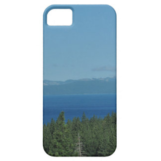 Lake Tahoe iPhone 5 Cases
