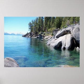 Lake Tahoe - Nevada Poster
