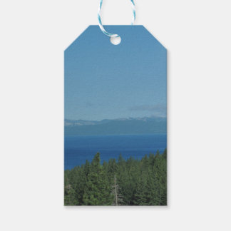 Lake Tahoe Pack Of Gift Tags