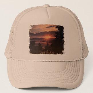 Lake Tahoe Sunrise Hat