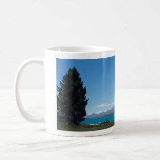 Lake Tekapo Mug