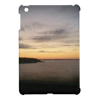 Lake Texoma Sunset Cover For The iPad Mini
