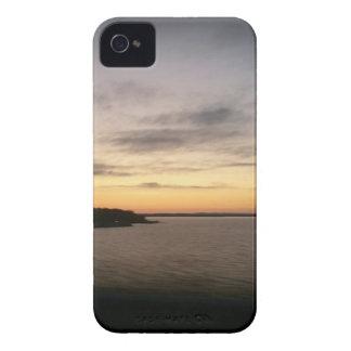 Lake Texoma Sunset iPhone 4 Case-Mate Case