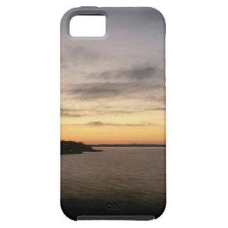 Lake Texoma Sunset iPhone 5 Cover