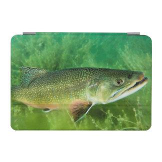 Lake Trout Portrait, Emerald Lake, Montana iPad Mini Cover