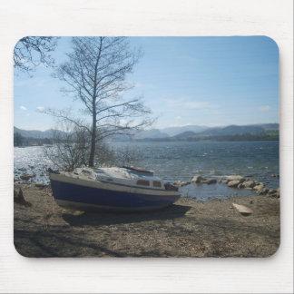 Lake Ullswater Cumbria Mouse Pad