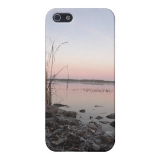 Lake View iPhone 5/5S Case