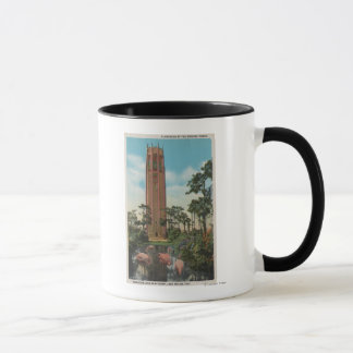 Lake Wales, FL - View of Singing Mug