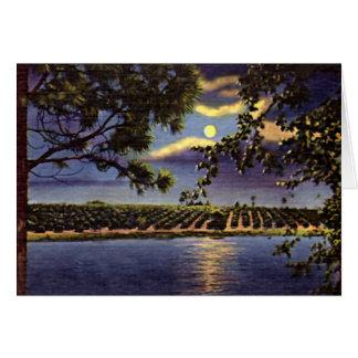 Lake Wales, Florida Card