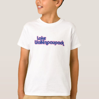 Lake Wallenpaupack 80's T-Shirt