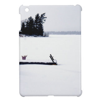 Lakefront View iPad Mini Cases