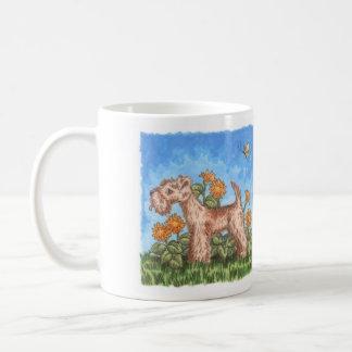 Lakeland Terrier 11oz. mug