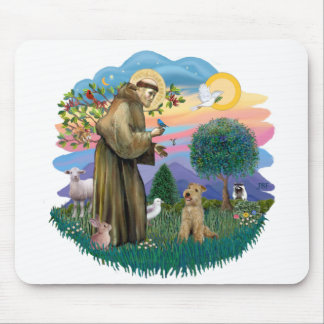 Lakeland Terrier (2R) Mouse Pad