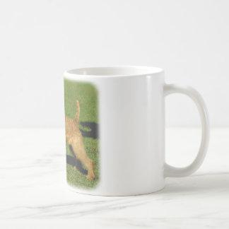 Lakeland Terrier 9P002D-026 Coffee Mug