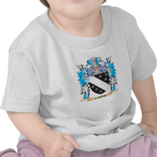 Laker Coat of Arms - Family Crest Tees